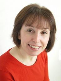 Pamela John